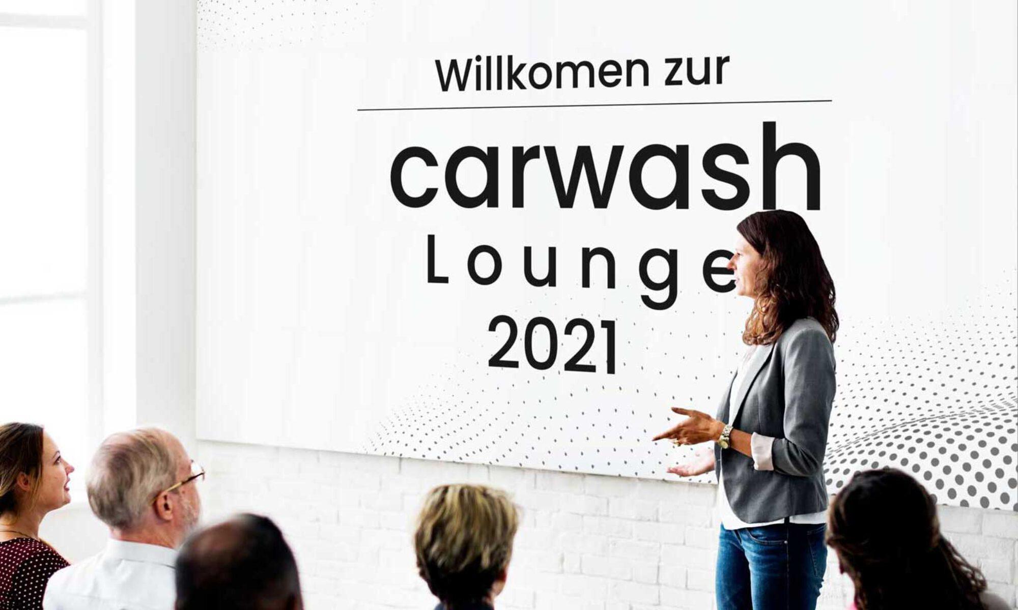 carwashLounge 2021